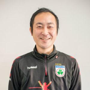 斉藤 俊彦